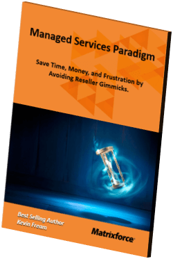 Managed Services Paradigm