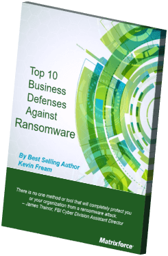 Ransomare Prevention Blueprint